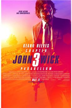 John Wick: Chapter 3 – Parabellum (2019) 1080p download