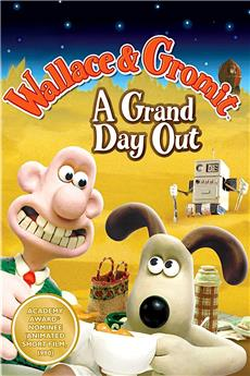 A Grand Day Out (1990) 1080p download