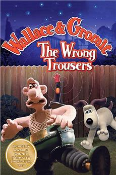 The Wrong Trousers (1993) 1080p download