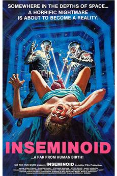Inseminoid (1981) 1080p download
