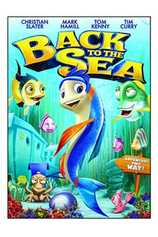 Back To The Sea (2012) download