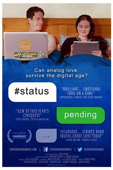 Status Pending (2019) 1080p download