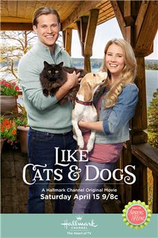 Like Cats & Dogs (2017) 1080p download