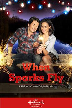 When Sparks Fly (2014) 1080p download