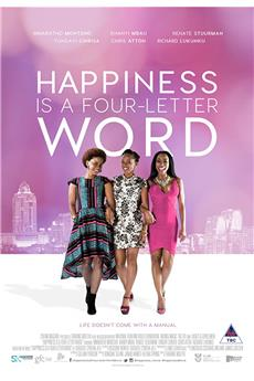 Happiness is a Four-Letter Word (2016) 1080p download