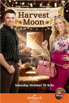 Harvest Moon (2015) 1080p download