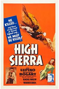 High Sierra (1941) 1080p download