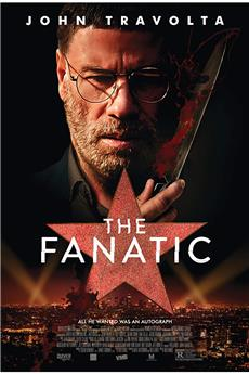 The Fanatic (2019) 1080p download