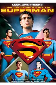 Look, Up in the Sky: The Amazing Story of Superman (2006) 1080p download