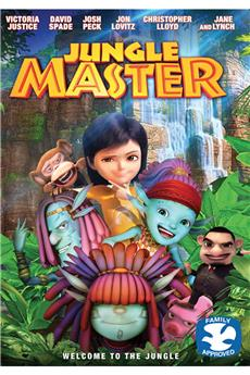 Jungle Master (2013) 1080p download