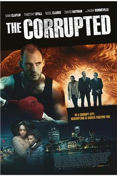 The Corrupted (2019) 1080p download