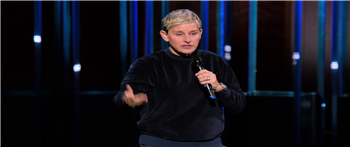 Ellen DeGeneres: Relatable (2018) 1080p download