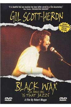 Black Wax (1983) 1080p download