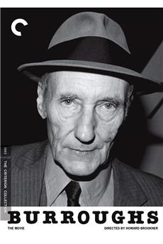 Burroughs: The Movie (1984) 1080p download