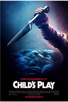 Child's Play (2019) 1080p download
