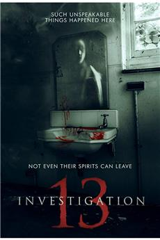 Investigation 13 (2019) 1080p download