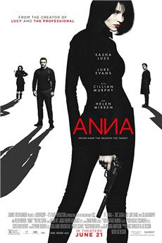 Anna (2019) 1080p download