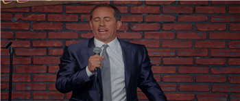 Jerry Before Seinfeld (2017) 1080p download
