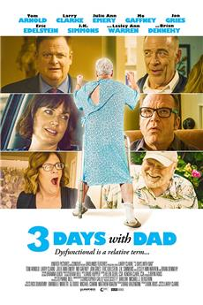 3 Days with Dad (2019) 1080p download