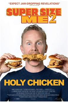 Super Size Me 2: Holy Chicken! (2017) 1080p download