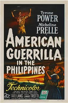 American Guerrilla in the Philippines (1950) 1080p download