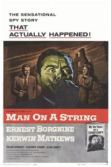 Man on a String (1960) download