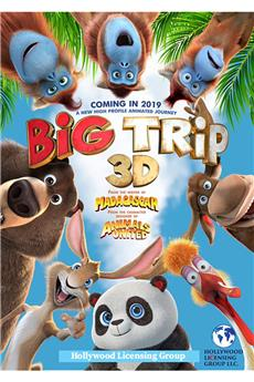 The Big Trip (2019) 1080p download