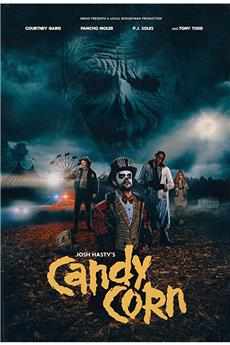 Candy Corn (2019) 1080p download