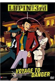 Lupin the Third: Voyage to Danger (1993) 1080p download