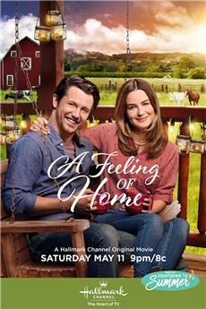 Feels Like Home (2019) 1080p download