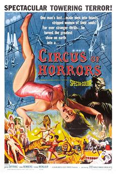 Circus of Horrors (1960) 1080p download