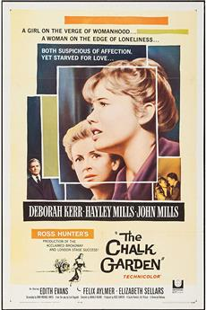 The Chalk Garden (1964) 1080p download