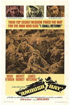 Ambush Bay (1966) download