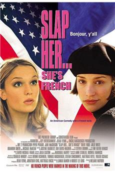 Slap Her... She's French (2002) 1080p download