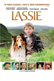 Lassie (2005) 1080p download