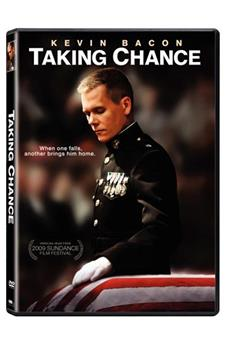 Taking Chance (2009) 1080p download
