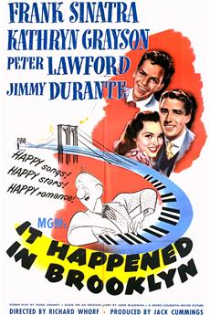 It Happened in Brooklyn (1947) 1080p download