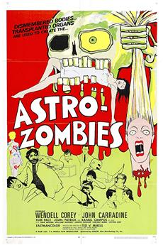 The Astro-Zombies (1968) 1080p download