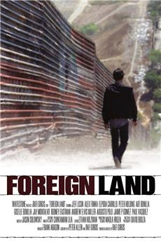 Foreign Land (2016) 1080p download