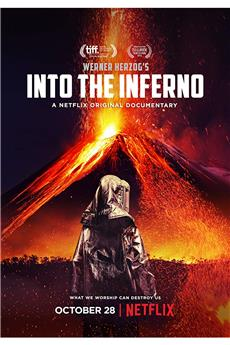 Into the Inferno (2016) 1080p download