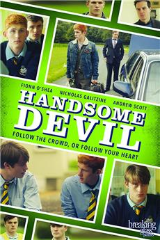 Handsome Devil (2017) 1080p download