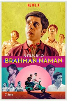 Brahman Naman (2016) 1080p download