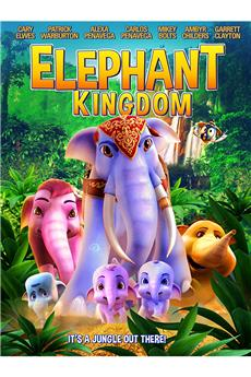 Elephant Kingdom (2016) 1080p download