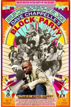 Dave Chappelle's Block Party (2005) 1080p download