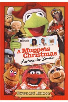 A Muppets Christmas: Letters to Santa (2008) 1080p download