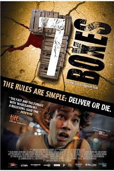 7 Boxes (2012) 1080p download