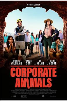 Corporate Animals (2019) 1080p download