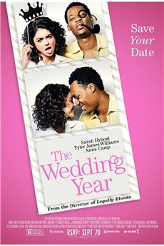 The Wedding Year (2019) 1080p download