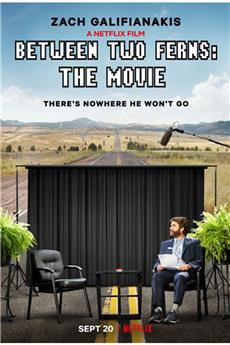 Between Two Ferns: The Movie (2019) 1080p download
