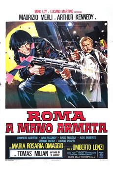 Rome, Armed to the Teeth (1976) 1080p download